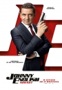 Johnny English: Nokaut - plakat