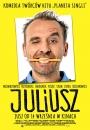 Juliusz - plakat
