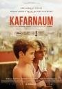 Kafarnaum - plakat