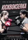 Kickbokserka - plakat