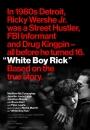 Kokainowy Rick - plakat