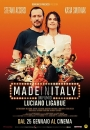 Made in Italy - plakat