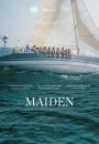 Maiden - plakat