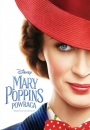 Mary Poppins powraca - plakat