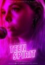 Moja gwiazda. Teen Spirit