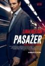 Pasażer - plakat