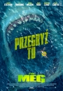 The Meg - plakat