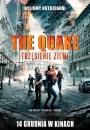 The Quake. Trzęsienie ziemi. - plakat