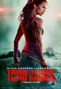 Tomb Raider - plakat