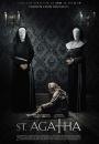 Zakon Świętej Agaty - plakat