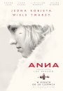 Anna - plakat