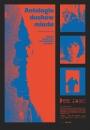 Antologia duchów miasta - plakat