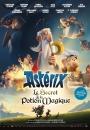 Asteriks i Obeliks. Tajemnica magicznego wywaru - plakat