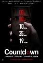 Countdown - plakat