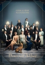 Downton Abbey - plakat