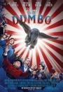 Dumbo - plakat