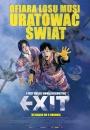 Exit - plakat