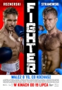 Fighter - plakat