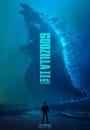Godzilla II: Król potworów - plakat
