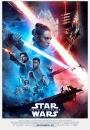 Gwiezdne wojny: Skywalker - odrodzenie - plakat