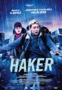 Hacker - plakat