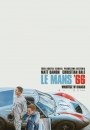 Le Mans '66 - plakat