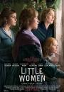 Małe kobietki - plakat
