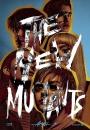 Nowi mutanci - plakat