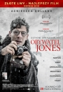 Obywatel Jones - plakat