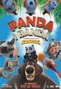 Panda i Banda - plakat