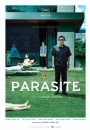 Parasite - plakat
