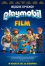 Playmobil: Film - plakat