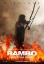 Rambo: Ostatnia krew - plakat