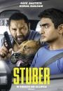 Stuber - plakat