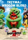 The Angry Birds Movie 2 - plakat