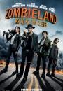 Zombieland: kulki w łeb - plakat
