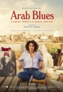 Arab Blues - plakat