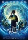 Artemis Fowl - plakat