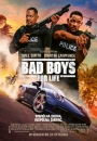 Bad Boys For Life - plakat