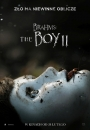 Brahms: The Boy II - plakat