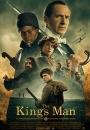 King's Man: Pierwsza misja - plakat