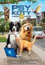 Psy i koty 3: Łapa w łapę - plakat