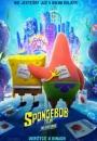 SpongeBob Film: Na ratunek - plakat
