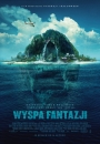 Wyspa Fantazji - plakat