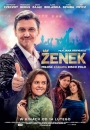 Zenek - plakat